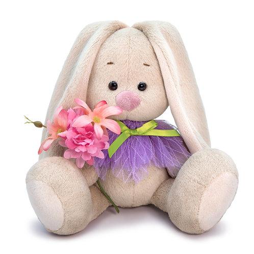 BUDI BASA   MI  baby   WITH 春のお花