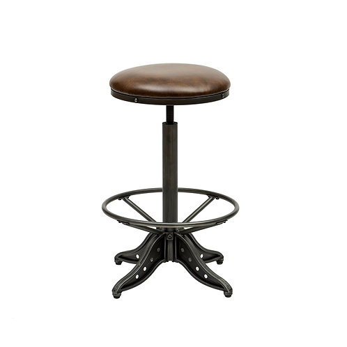 Adjustable Bar Stool KD