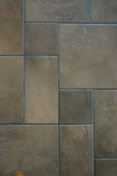 Clean and Restore Ceramic Tile and Grout
