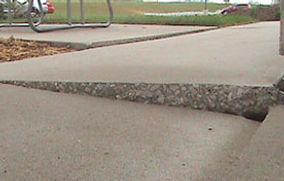 Sunken Concrete? Mankato Mudjacking