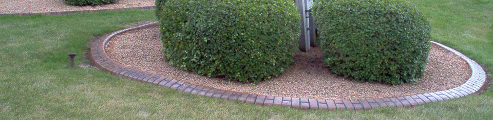 Wiste's Continuous Concrete Edging