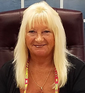 RMP Travel President Suzi Steiger