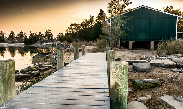 Ernst Marine Conservation Center