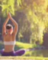 yo1 Yoga Session