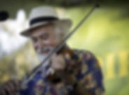 Michael Doucet is a Cajun fiddler, singer and songwriter with the band BeauSolei from Lafayette