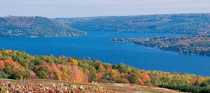 Finger Lakes