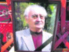 Касым Исаев 1938-2012