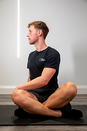 Stretching Movement Break