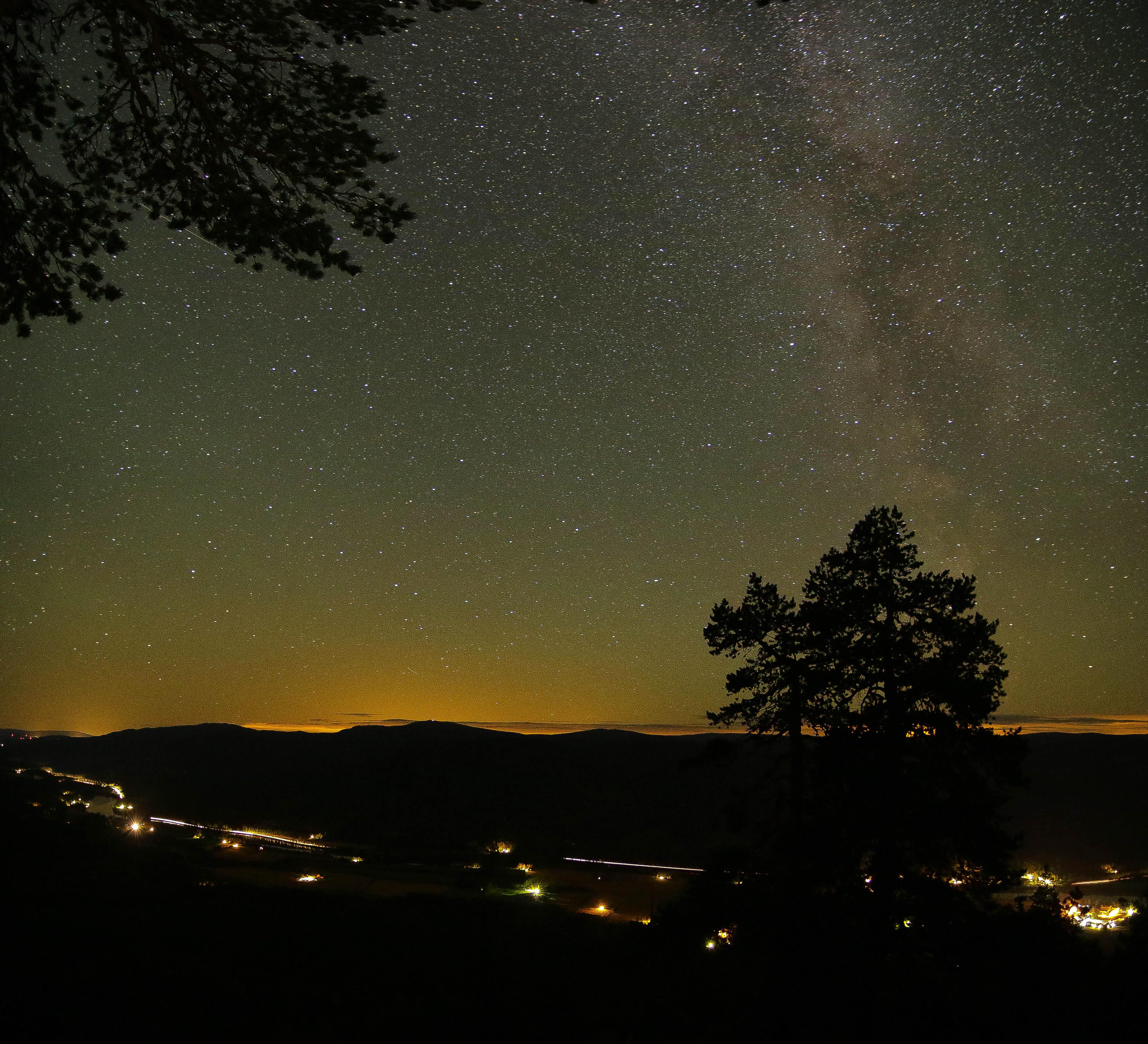 Østerdalen Natt