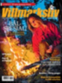 Forsidebilde Villmarksliv april 2018