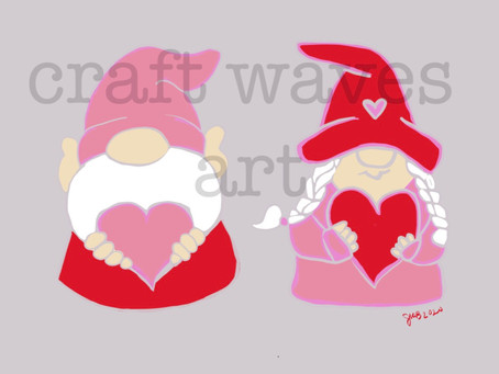 💗 gnome matter what!