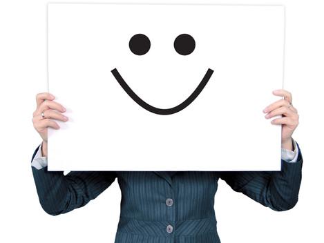 # 2 - A Comunicação Plena está a um sorriso de distância