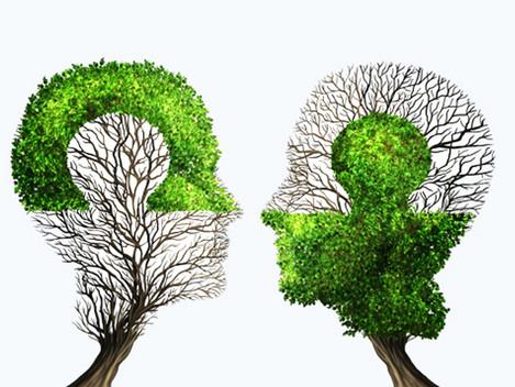 #14 - Conexão e Autoconhecimento – Identificando nossos hábitos mentais