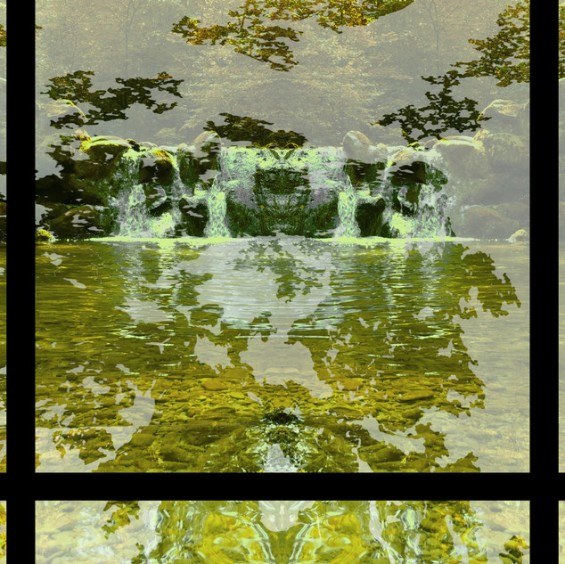 water reflection 9.1