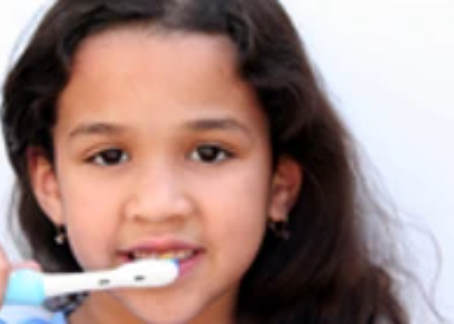 Your Child's Teeth - ADA Extract