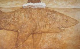 ALOHA KE NA MANO  (LOVE FOR THE SHARK)