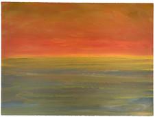 SUN BENEATH THE SEA