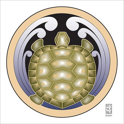 Kame (turtle/tortoise)