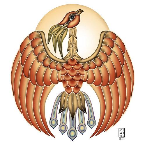 Celestial Phoenix