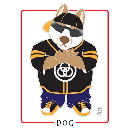 Loonie Dog