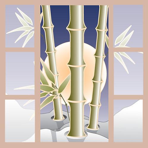Chiku (bamboo)