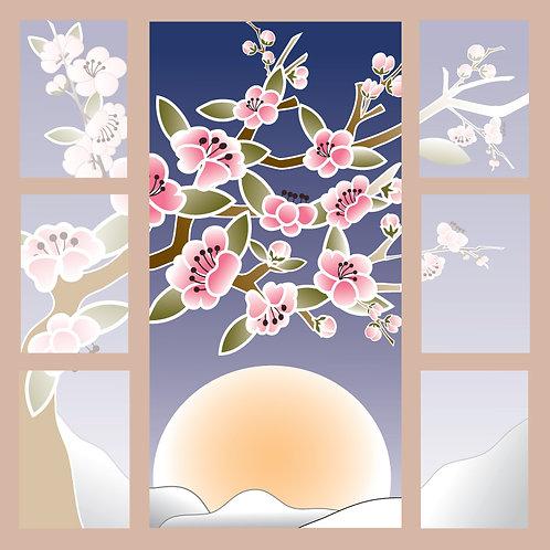 Bai (plum blossom)