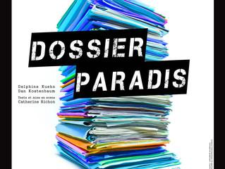 Dossier Paradis à la folie