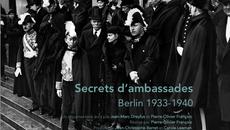 Embassy secrets