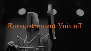 Narration, voice-over ou synchro, venez enregistrer tout type de voix à l'image. Nous pouvons également trouver la voix qui correspond à votre projet.