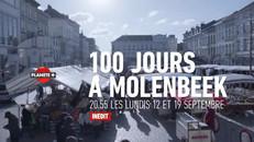 100 Days in Molenbeek