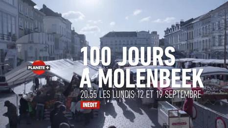 100 jours à Molenbeek