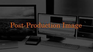 Une fidèle équipe de monteurs, graphistes et de vérificateurs, pour finaliser vos productions. Un système bien rodé de fabrication et de livraison de PAD via smartjog.