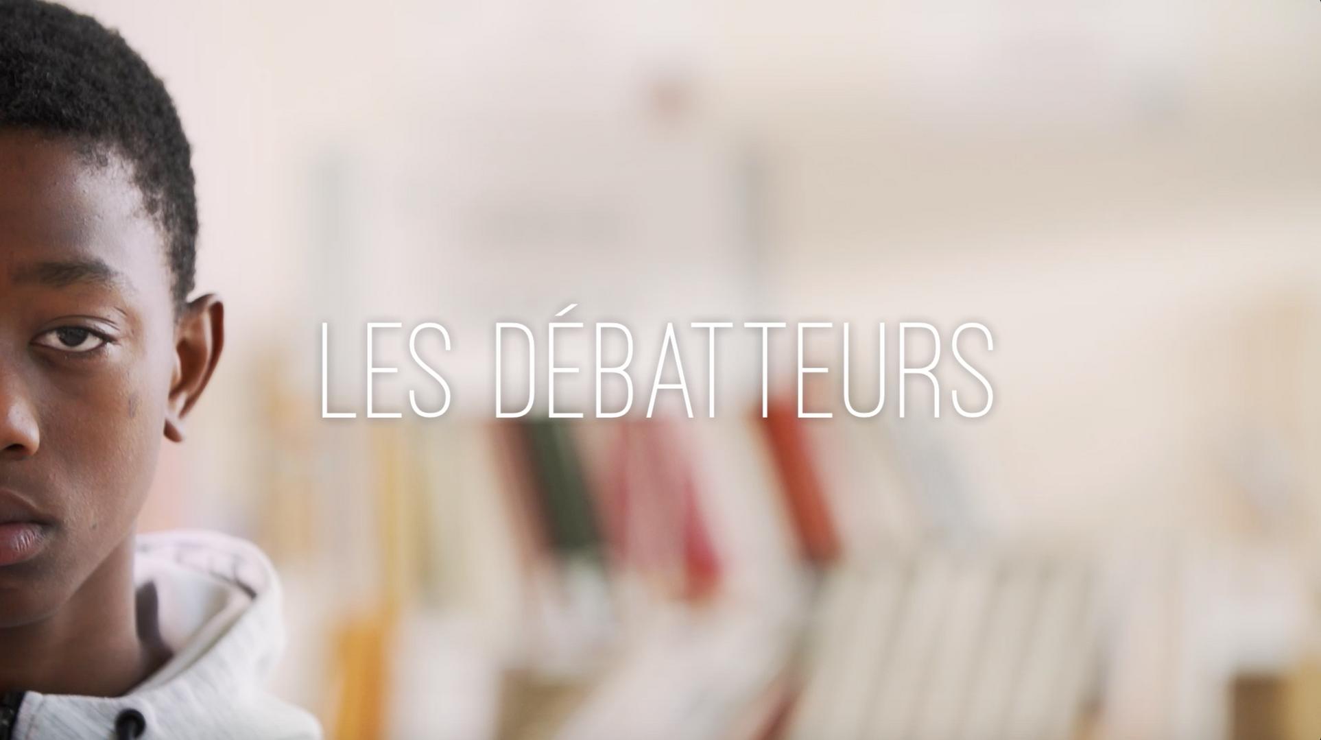 Les Débatteurs / Terminé