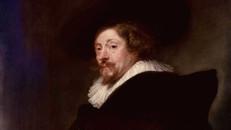 Rubens - Peindre l'Europe
