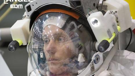 Thomas Pesquet, profession astronaute