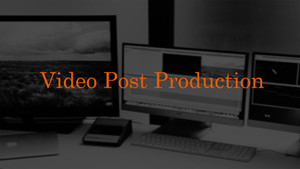 -    We offer NLE suites for picture editing on Avid Media Composer, Final Cut Pro 7 and X and Adobe Premiere. -    We also provide graphics and 3D effects.