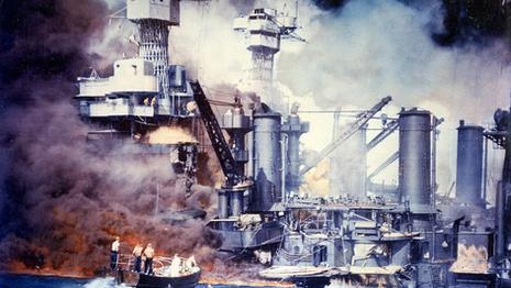 Pearl Harbor, 75 Years