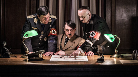 Hitler, le cercle du diable