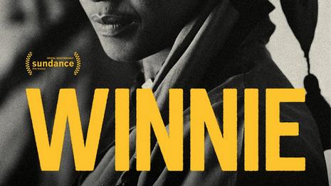 Winnie - The Story of Winnie Madikizela-Mandela