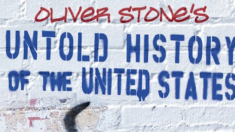 Oliver Stone's Untold History Of The USA