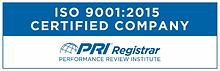 PRI ISO Cert Logo.png