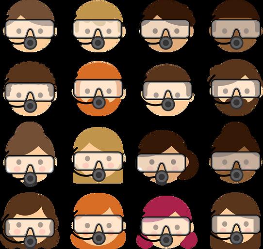 avatares mergulhadores.png