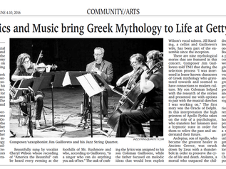 The National Herald -                                       A Weekly Greek-American Publication