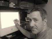 Composer Jim Gailloreto