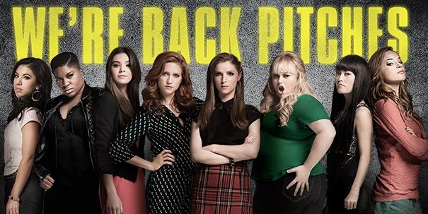 Image result for pitch perfect 3