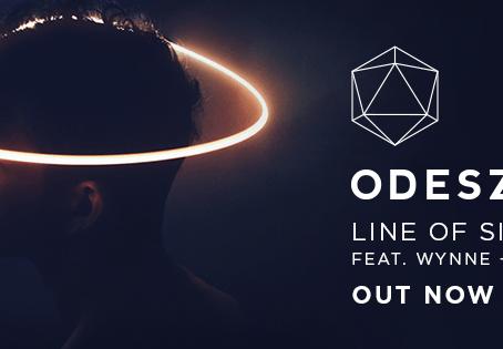 UNHEARD/OF Ignites New ODESZA Music Video