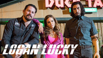 Logan Lucky Spent Nearly $20 Million in Georgia