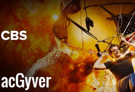 MacGyver Renewed, Continues to Film in Atlanta