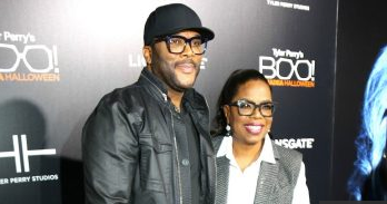 Tyler Perry Strikes Deal with Viacom, Leaving OWN in 2019