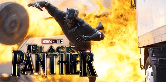 Netflix to Add Atlanta-Filmed Black Panther | Oz Magazine